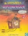 Bandes dessinées - Stamgasten, De - Vreemdelingenlegioen part III