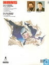 Comic Books - Hans [Rosinski/Kas] - De gevangene van de eeuwigheid