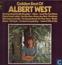 Golden best of Albert West
