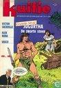Comic Books - Kuifje (magazine) - Kuifje 36
