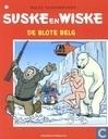 Bandes dessinées - Bob et Bobette - De blote Belg