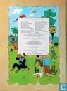 Comic Books - Tintin - Mannen op de maan