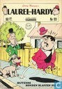 Comic Books - Laurel and Hardy - de hond