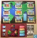 Board games - Tycoon - Tycoon