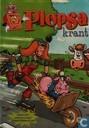 Comic Books - Plopsa krant (tijdschrift) - Nummer  9