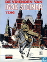 Comic Books - Vrienden van Igor Steiner, De - De vrienden van Igor Steiner