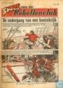 Comic Books - Geheim van de Jar-riri's, Het - 1955 nummer  48