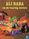Comic Books - Ali Baba - Ali Baba en de veertig rovers