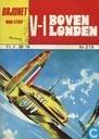 Bandes dessinées - Bajonet - V-1 boven Londen
