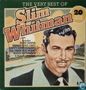 Disques vinyl et CD - Whitman, Slim - The very best of Slim Whitman