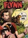Comic Books - Flynn - De witte dood