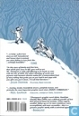 Strips - Deken van sneeuw, Een - Blankets