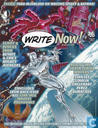 Comics - Write Now! (Illustrierte) (Engels) - Write Now!