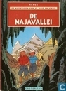 Comic Books - Jo, Zette and Jocko - De Najavallei