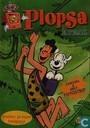 Bandes dessinées - Plopsa krant (tijdschrift) - Nummer  10