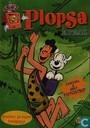 Comic Books - Plopsa krant (tijdschrift) - Nummer  10