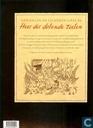Bandes dessinées - Marquis d'Anaon, Le - De voorzienigheid