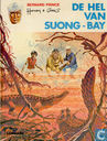 Comics - Andy Morgan - De hel van Suong-Bay