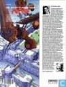 Bandes dessinées - Aventures d'Alef Thau, Les - De man zonder werkelijkheid