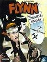 Comic Books - Flynn - De zwarte engel