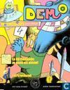 Comic Books - Demo (tijdschrift) - Demo 4