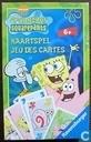 SpongeBob Squarepants Kaartspel