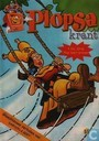 Comic Books - Big en Betsy - Plopsa krant 11
