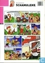 Comic Books - Suske en Wiske weekblad (tijdschrift) - 1998 nummer  33
