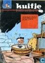 Strips - Bernard Prince - Kuifje 41