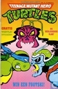 Comic Books - Teenage Mutant Ninja Turtles - De beslissende slag