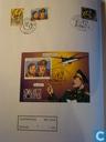 Comic Books - Blake and Mortimer - Het gele teken