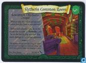 Trading cards - Harry Potter 5) Chamber of Secrets - Slytherin Common Room