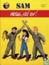 Comic Books - Sam [Bosschaert] - Metaal, kei tof!