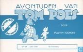 Strips - Bommel en Tom Poes - De volvetters