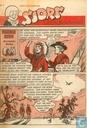 Bandes dessinées - Sjors van de Rebellenclub (tijdschrift) - 1958 nummer  9