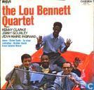 Disques vinyl et CD - Bennett, Lou - The Lou Bennett Quartet