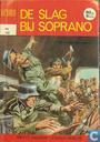 Comic Books - Victoria - De slag bij Soprano