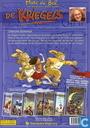 Comic Books - Kriegels, De - Caravan Bonansa