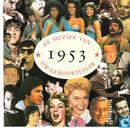 Disques vinyl et CD - Artistes variés - De muziek van 1953, uw geboortejaar