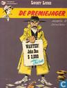 Strips - Lucky Luke - De premiejager