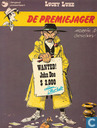 Comic Books - Lucky Luke - De premiejager