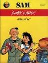 Comic Books - Sam [Bosschaert] - Je hobby, je beroep!