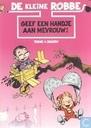 Bandes dessinées - Petit Spirou, Le - Geef een handje aan Mevrouw !