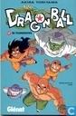 Strips - Dragonball - De teamgenoten