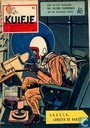 Comic Books - Kuifje (magazine) - Kuifje 7