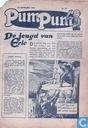 Bandes dessinées - Pum Pum (tijdschrift) - Nummer  29