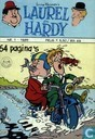 Comic Books - Laurel and Hardy - Laurel en Hardy