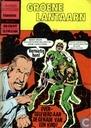 Comic Books - Black Canary - Overgeleverd aan de genade van een kind!
