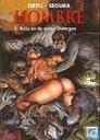 Comic Books - Hombre - Atila en de zeven dwergen