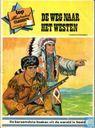 Comic Books - Weg naar het westen, De - De weg naar het westen